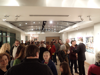 Opening reception at Wilma Daniels Gallery CFCC